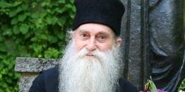 Pięć lat od śmierci rumuńskiego starca Arseniusza (Papacioc)