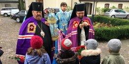 Święto Lubelskiej Ikony Bogarodzicy