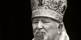 Zmarł Jego Ekscelencja Arcybiskup Adam
