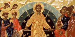 Niedziela Antypaschy - święto Parafii Zmartwychwstania Pańskiego w Białymstoku
