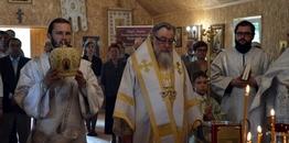 Święto parafii Św. Sofii Mądrości Bożej w Warszawie