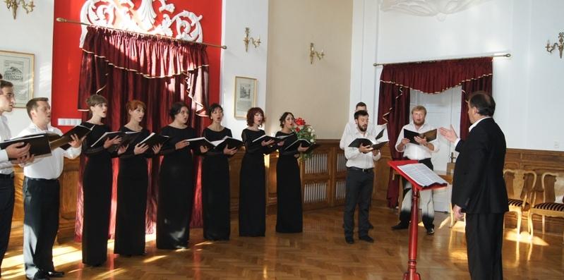 Koncert w Tomaszowie Lubelskim