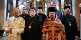 Święcenia diakońskie w Łodzi