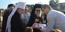 Patriarcha Antiochii Jan X w Bielsku Podlaskim