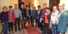 Inauguracja roku w Szkole Śpiewu i Języka Cerkiewnosłowiańskiego
