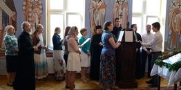 Warszawa: święto kaplicy akademickiej