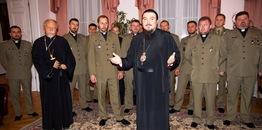 Międzynarodowa Konferencja Naczelnych Prawosławnych Kapelanów Wojskowych