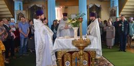 Orneckie święto parafialne