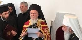 Historyczna wizyta patriarchy ekumenicznego w Chorwacji