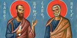 O poście apostolskim