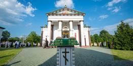 Uroczystości ku czci św. Onufrego w Jabłecznej