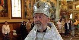 50-lecia święceń kapłańskich ks. Bazylego Roszczenko