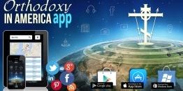 """""""Prawosławie w Ameryce"""" – nowa aplikacja na smartphony i tablety"""