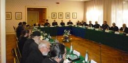 Spotkanie Międzynarodowej Komisji Mieszanej