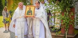 Święto w Nowoberezowie