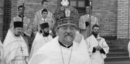 Wspomnienie księdza Włodzimierza Parfiena