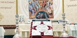 Święty i Wielki Sobór zakończył obrady