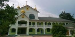 Utworzenie Prawosławnej Szkoły Teologicznej na Phukecie (Tajlandia)