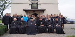 Walne Zgromadzenie Bractwa Młodzieży Prawosławnej Diecezji Lubelsko - Chełmskiej