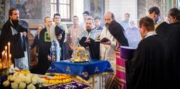 Święto Zaśnięcia Bogurodzicy w klasztorze w Jabłecznej [VIDEO]