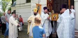 Dratów: wspomnienie przeniesienia relikwii św. Mikołaja