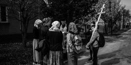 Prawosławne wspólnoty - esej metropolity Sawy (Esbera)