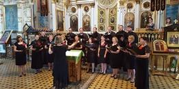 Koncert Muzyki Cerkiewnej w ramach dni Miasta Białegostoku