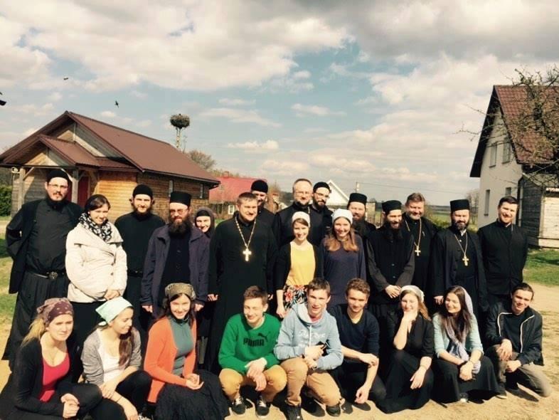 spotkanie młodzieży 2016 Sosnowiec