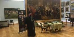 """II edycja festiwalu """"Wschodniosłowiańskie dziedzictwo kulturowe Lublina"""""""