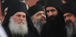 """""""Kiedy starzec powiedział, że zostanę mnichem, pomyślałem – koszmar!"""""""