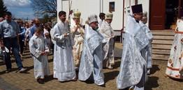 Święto śww. Cyryla i Metodego w Białej Podlaskiej