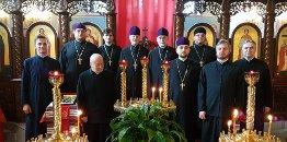 Rekolekcje duchowieństwa w Lublinie