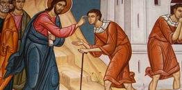 Synaksarion VI Niedzieli po Święcie Paschy - o Ślepcu