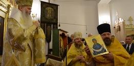 Biskup Atanazy odwiedził Kraków