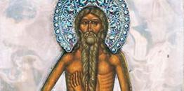 Synaksarion Soboty Seropustnej. Wspomnienie Wszystkich Świętych Ascetów