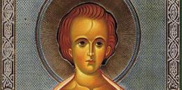 XXV rocznica przeniesienia relikwii św. męcz. Gabriela