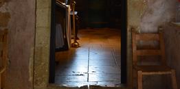 Żeńskie monastery na Krecie 7. Módlcie się nieustannie