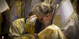 Warszawa: święcenia kapłańskie