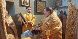 Święcenia ks. Michała Doroszkiewicza