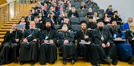 Zakończyła się międzynarodowa konferencja w Supraślu