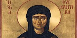 Żeńskie monastery na Krecie 2. Kobiety wychodzą na pustynię
