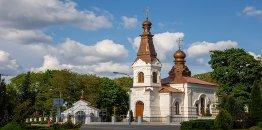 Laur Konserwatorski za odnowioną cerkiew w Kobylanach