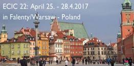 22. Europejska Chrześcijańska Konferencja ds Internetu
