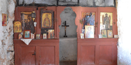 Żeńskie monastery na Krecie 2. Życie monastyczne na Krecie