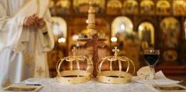 Kilka słów metropolity Pawła (Saliby) o małżeństwie