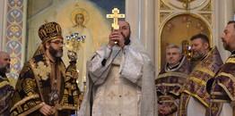 Święcenia kapłańskie w białostockiej katedrze.