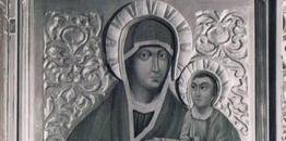 Film o Jaczniańskiej Ikonie Matki Bożej
