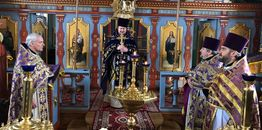 Rekolekcje duchowieństwa w Horostycie