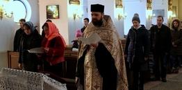 Prawosławne nabożeństwa w Bielsku-Białej