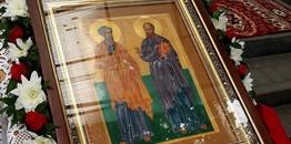 Apostołów Piotra i Pawła w Białymstoku